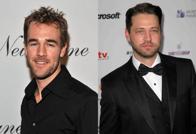 How I Met Your Mother 8: James Van Der Beek e Jason Priestley guest star