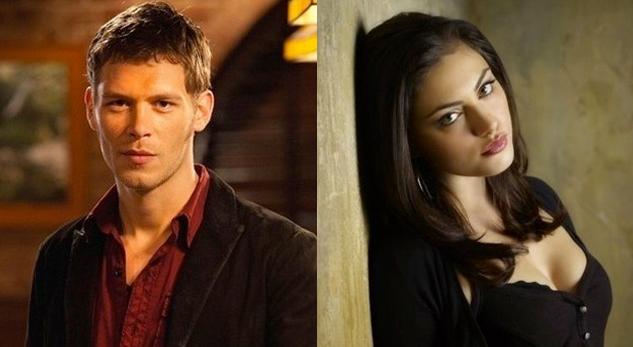 The Vampire Diaries: lo spin-off su Klaus e gli Originals in arrivo sulla CW