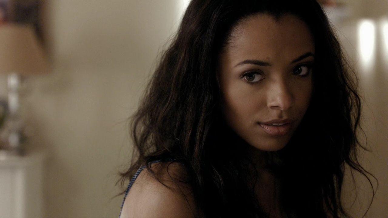 The Vampire Diaries 4: la svolta di Bonnie nei prossimi episodi [SPOILER]