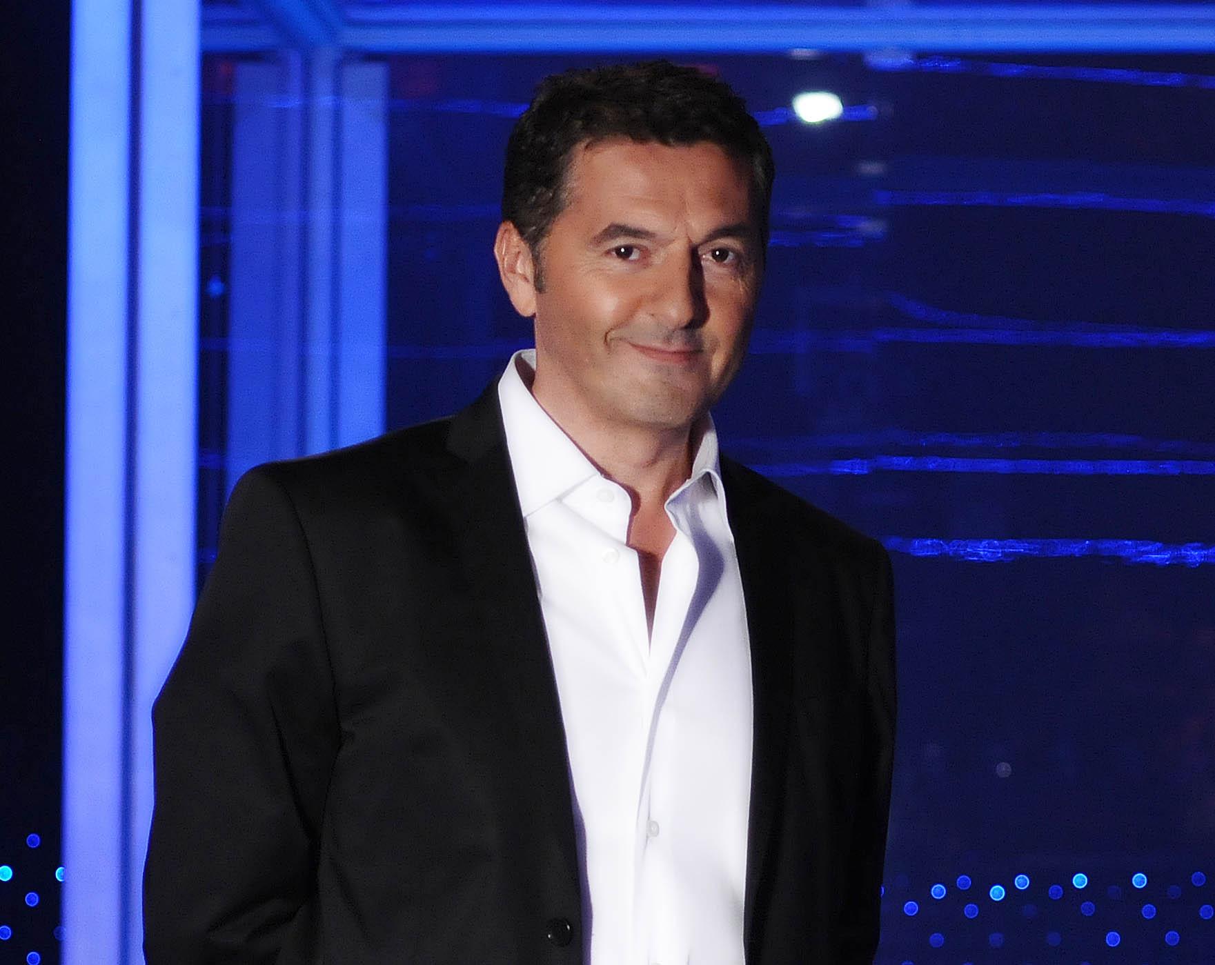 La grande magia – The illusionist, Teo Mammucari torna dall'11 gennaio su Canale 5
