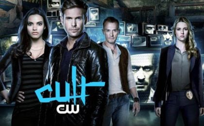 Anteprima Cult, la nuova serie tv CW con Matt Davis di The Vampire Diaries [VIDEO]