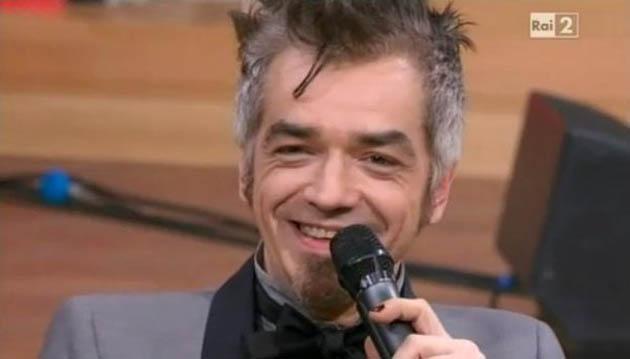 Morgan a Quelli che…: 'Niente X Factor 7'. E attacca il Festival di Sanremo