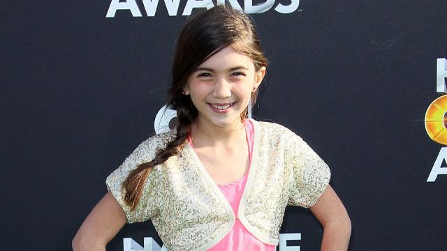 Crescere, che fatica!: Rowan Blanchard sarà la figlia di Cory e Topanga nel sequel