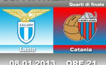 Programmi tv stasera, oggi 8 gennaio 2013: Ballarò, Ultimo 4, Lazio-Catania, Don Matteo