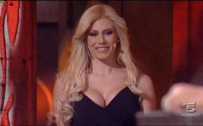 Avanti un altro 2017, la Bonas Paola Caruso non ci sarà: 'Riprendo la mia carriera da attrice'