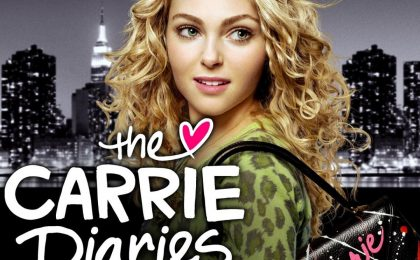 The Carrie Diaries: anticipazioni e promo episodio 1×02 'Lie With Me'