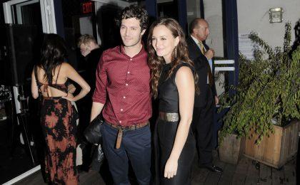 Adam Brody e Leighton Meester fidanzati? Seth Cohen fa coppia con Blair Waldorf