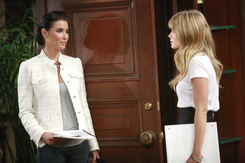 Beautiful: anticipazioni e trama delle puntate dal 25 febbraio al 1° marzo 2013
