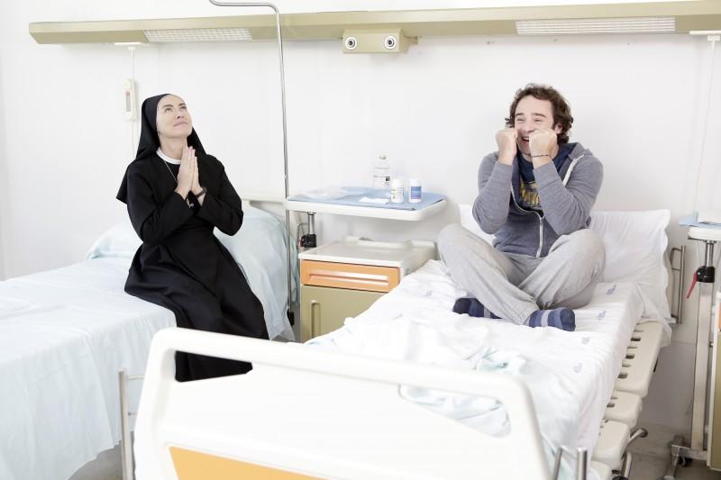 Che Dio ci aiuti 2, anticipazioni puntata 21 febbraio 2013: il ritorno di suor Angela