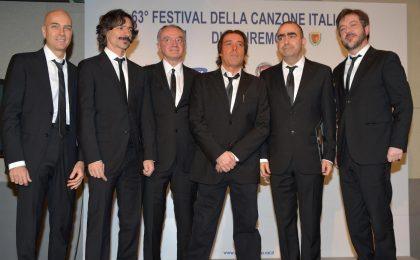 """Elio a Sanremo 2013: """"Non so se rifarò X Factor, ma andrei ad Amici"""""""