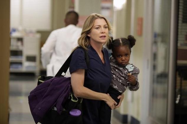 Grey's Anatomy 9×19: un nuovo disastro collettivo in arrivo [SPOILER]