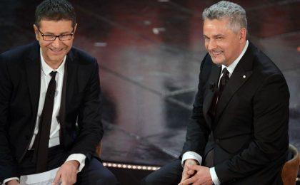 Sanremo 2013, Roberto Baggio e la lettera ai giovani: 'Inseguite i vostri sogni'