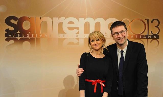 Programmi tv stasera, oggi 12 febbraio 2013: Festival di Sanremo al debutto