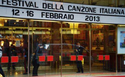 Sanremo 2013: scaletta completa della seconda serata di mercoledì 13 febbraio
