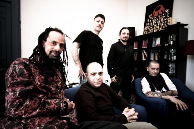 Sanremo 2013: gli Almamegretta esclusi per motivi religiosi?