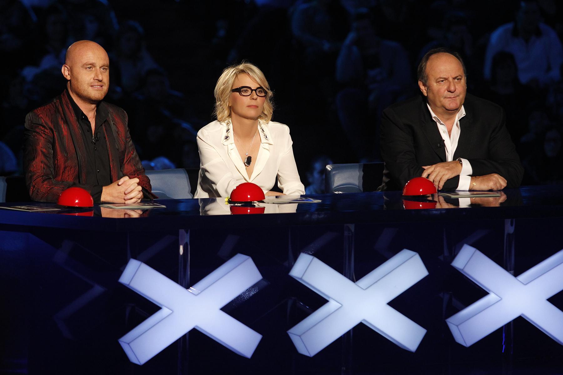 Italia's got talent 2013: i semifinalisti svelati nella sesta puntata