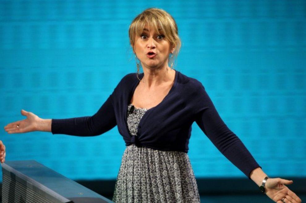 Sanremo 2013, Luciana Littizzetto: polemica per il cachet da 300.000 euro