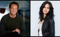 Reunion di Friends a Go On: Courteney Cox guest star della serie tv con Matthew Perry