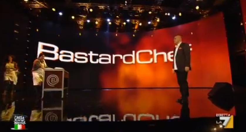 Maurizio Crozza imita Joe Bastianich in BastardChef: 'Tu vuoi che muoro?' [VIDEO]