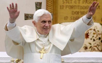 Le dimissioni del Papa in streaming e tutte le dirette tv dell'addio di Benedetto XVI