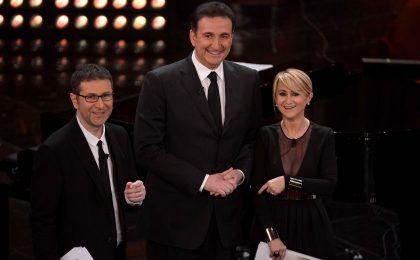 Sanremo 2013: Roberto Giacobbo e la falsa profezia 'Nessun meteorite colpirà la Terra'