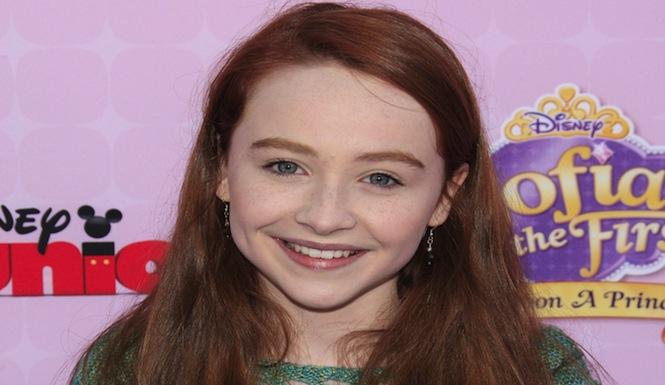 Crescere, che fatica!: Sabrina Carpenter è la migliore amica di Riley