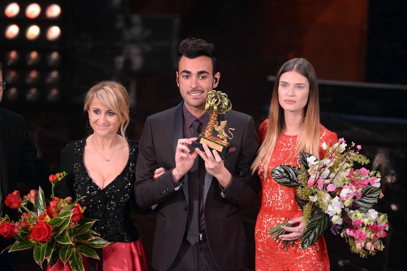 Sanremo 2013: promossi e bocciati per look e galateo