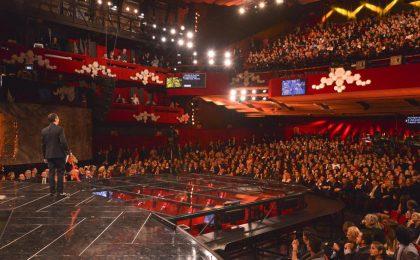 Sanremo 2013: la scaletta della quarta serata di venerdì 15 febbraio