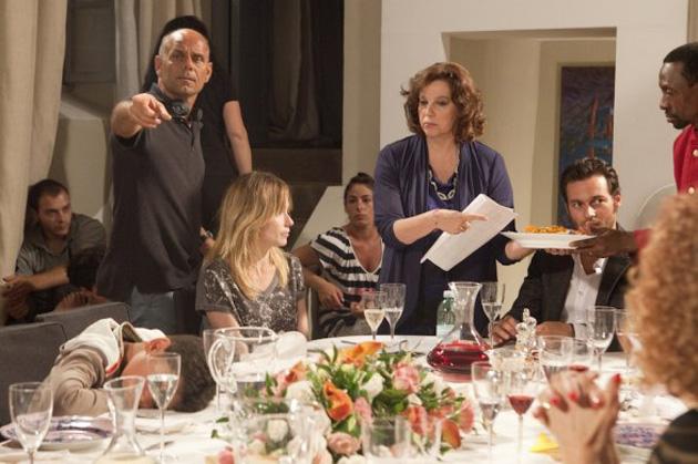 Una grande famiglia 2: a marzo iniziano le riprese della seconda stagione