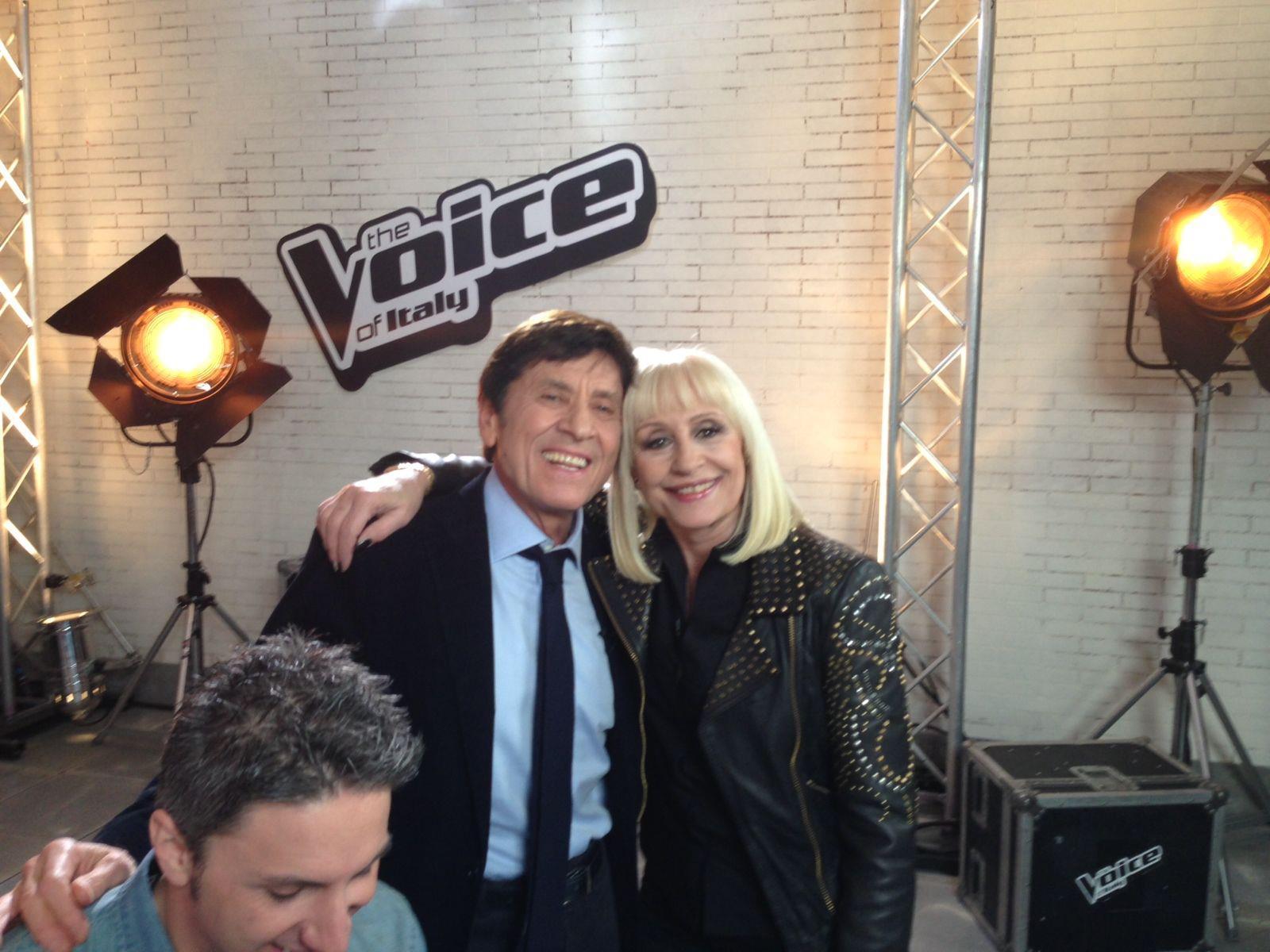 The Voice of Italy: Morandi, Kekko, Marlene Kuntz e Mario Biondi consulenti dei giudici