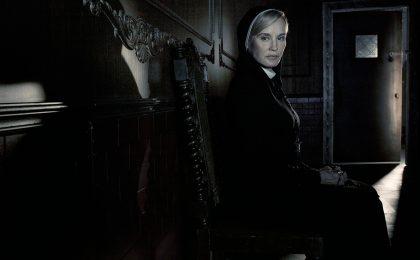 Sformat di Mariano Sabatini – American Horror Story  fa degli eccessi il suo maggiore pregio