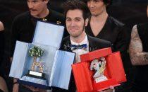 Antonio Maggio è il vincitore di Sanremo Giovani 2013 con Mi servirebbe sapere