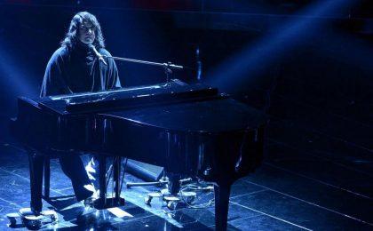 Sanremo 2013: Antony and the Johnsons incantano l'Ariston con un inno alla donna