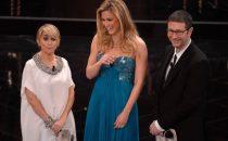Ascolti tv mercoledì 13 febbraio 2013: la seconda serata di Sanremo scende a 11 mln