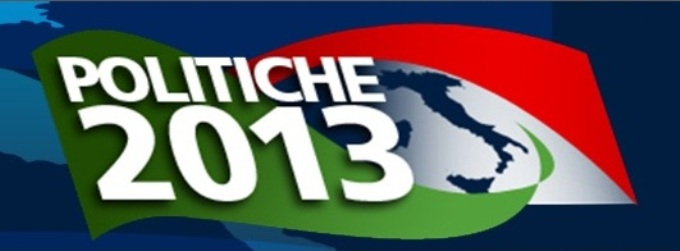 Programmi tv stasera, oggi 25 febbraio 2013: Speciale Elezioni Politiche 2013