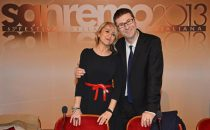 Festival di Sanremo 2013: conferenza stampa di presentazione