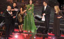 Sanremo 2013: i figli di tornano a fare i presentatori allAriston
