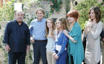 Cast di Un Medico in Famiglia 8