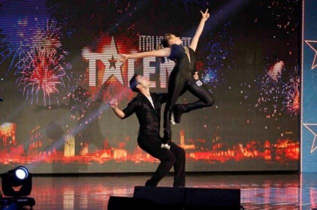 Ascolti tv sabato 2 febbraio 2013: Italia's Got Talent supera gli 8 mln e il 32%