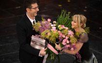 Sanremo 2013, terza serata: Mengoni in testa alla classifica provvisoria del Festival