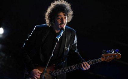 Max Gazzè dopo X Factor: 'Il digitale ha distrutto l'empatia del musicista'