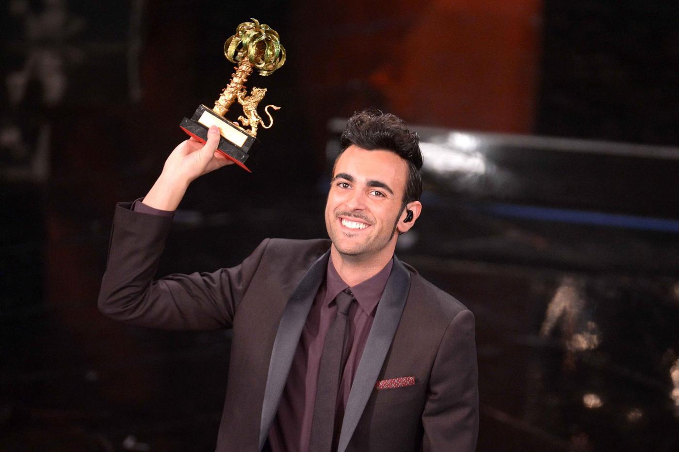 Ascolti tv sabato 16 febbraio 2013: la finale di Sanremo supera il 53%