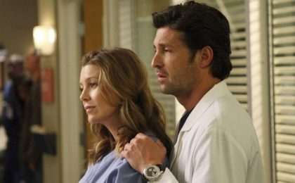 Serie tv, da Grey's Anatomy a Scandal, le coppie più belle di Shonda Rhimes