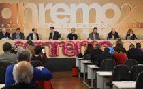 Festival di Sanremo 2013: conferenza stampa di apertura