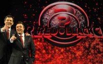 Ascolti tv venerdì 22 febbraio 2013: Red or Black batte Il Clan dei Camorristi