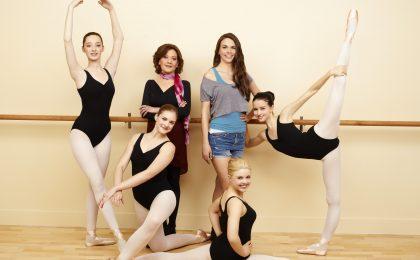 A passo di danza (Bunheads): 5 motivi per guardare la serie tv di Amy Sherman-Palladino