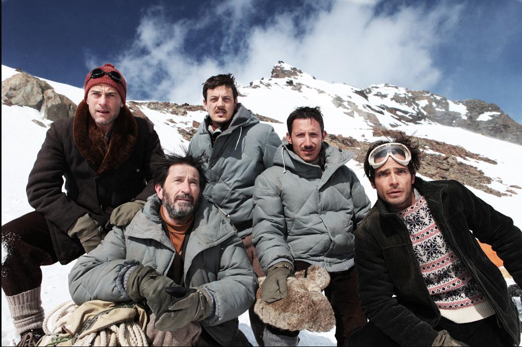Ascolti TV lunedì 18 marzo 2013: vince la prima parte di K2 – La montagna degli italiani