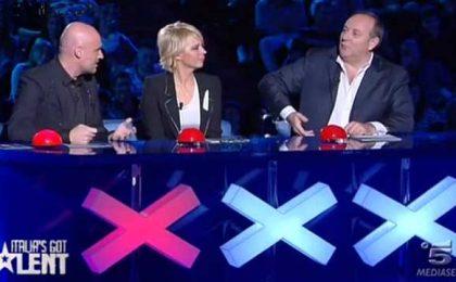 Ascolti TV sabato 30 marzo 2013: I viaggi di Italia's Got Talent vincono la serata