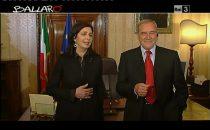 Ascolti TV lunedì 19 marzo 2013: Ballarò batte K2 - La montagna degli italiani