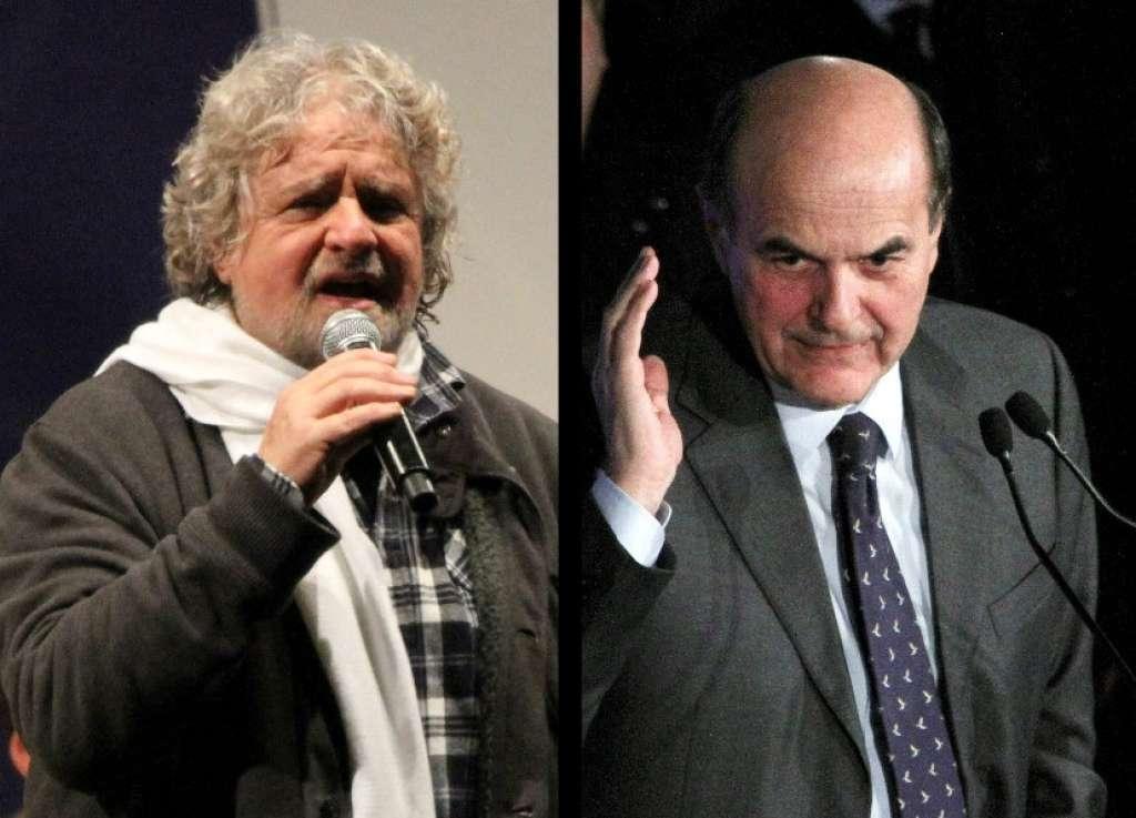 Sformat di Mariano Sabatini – Le dirette streaming, la nuova tv e le conseguenze non calcolate da Grillo e Casaleggio